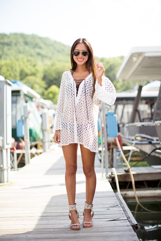 SongofStyle_CrochetDress_IsabelMarant