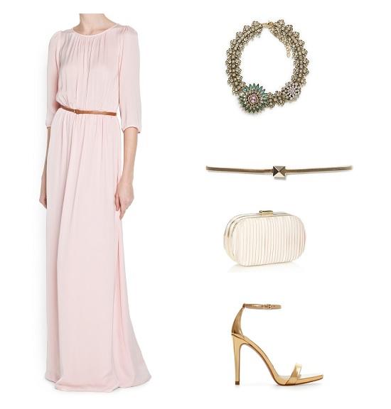 look invitada vestido largo 2