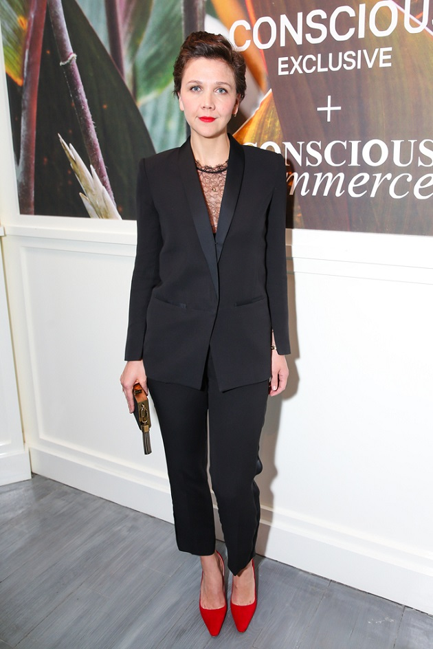 H&M, Olivia Wilde, and Conscious Commerce Celebrate the Launch of the Conscious Pop Up with an Intimate Dinner