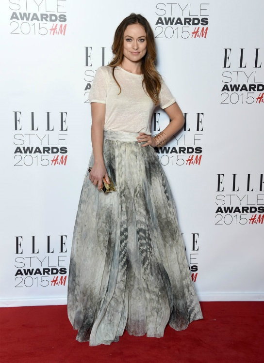 olivia-wilde-elle-style-awards-2015-hm-conscious-collection