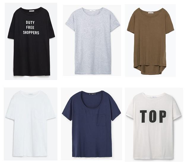 shopping camisetas