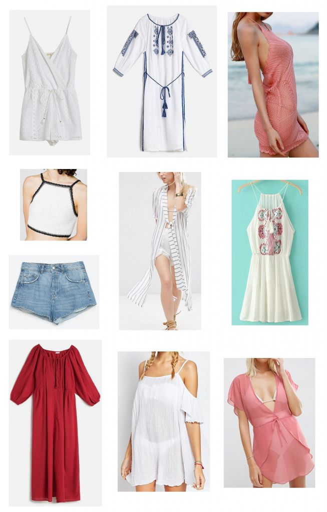 shopping beachwear ss16