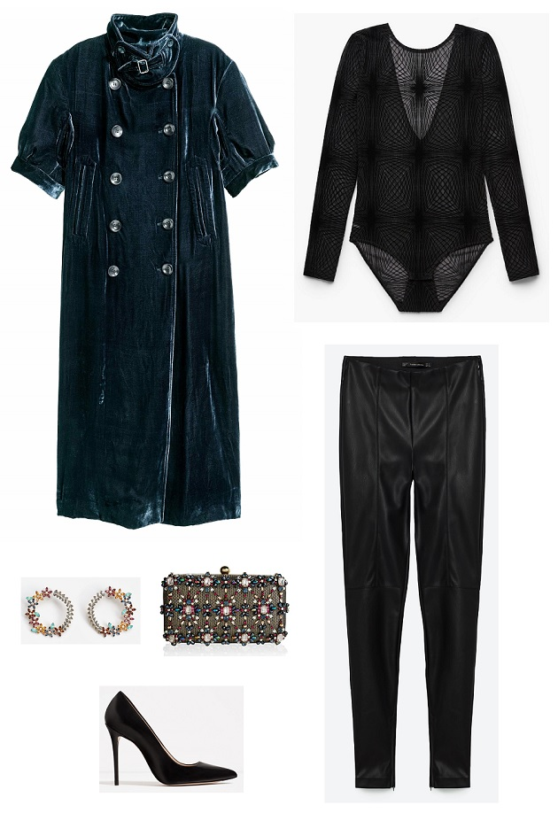 look-abrigo-terciopelo-azul-2
