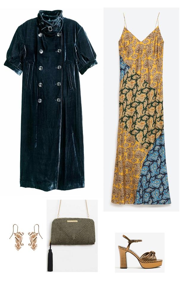 look-abrigo-terciopelo-azul