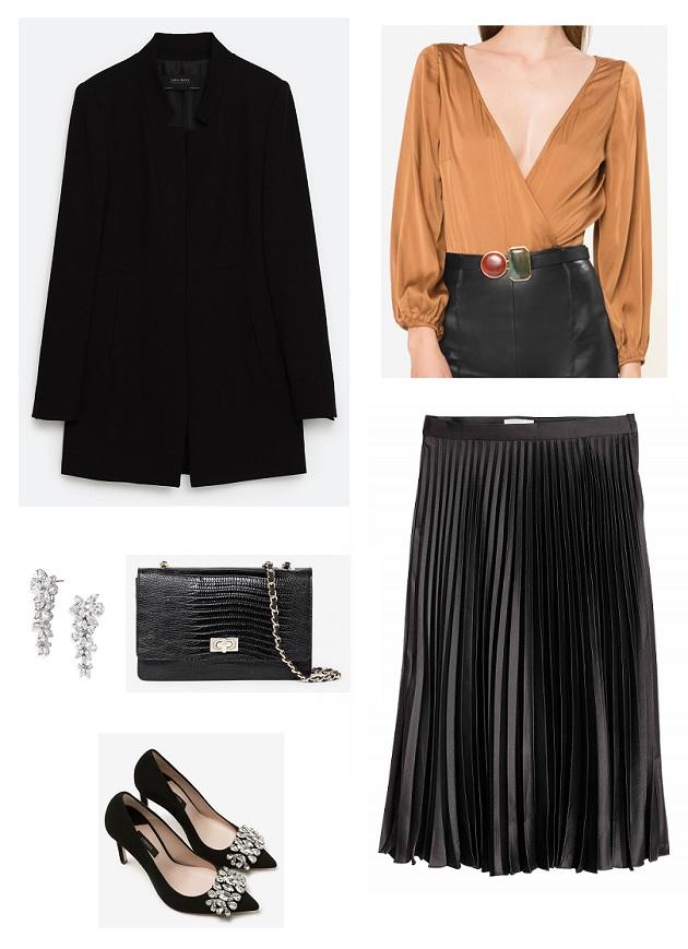 look-fiesta-falda-plisada