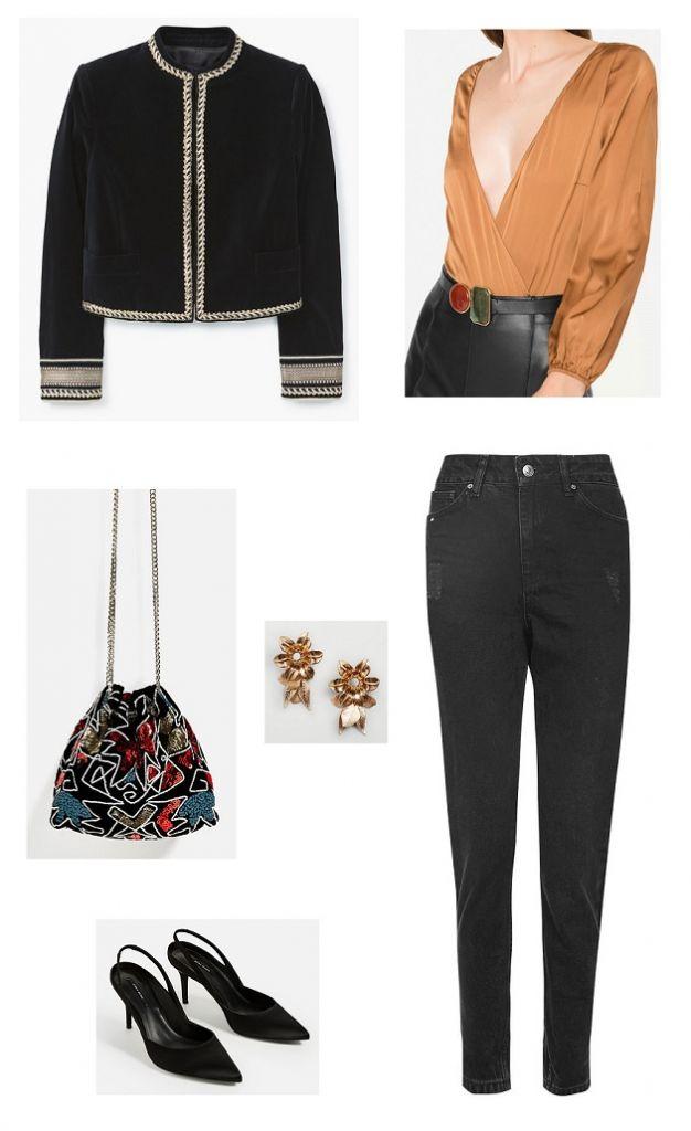 look-nochebuena-blusa-saten-jeans