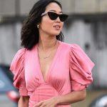 look-invitada-vestido-rosa