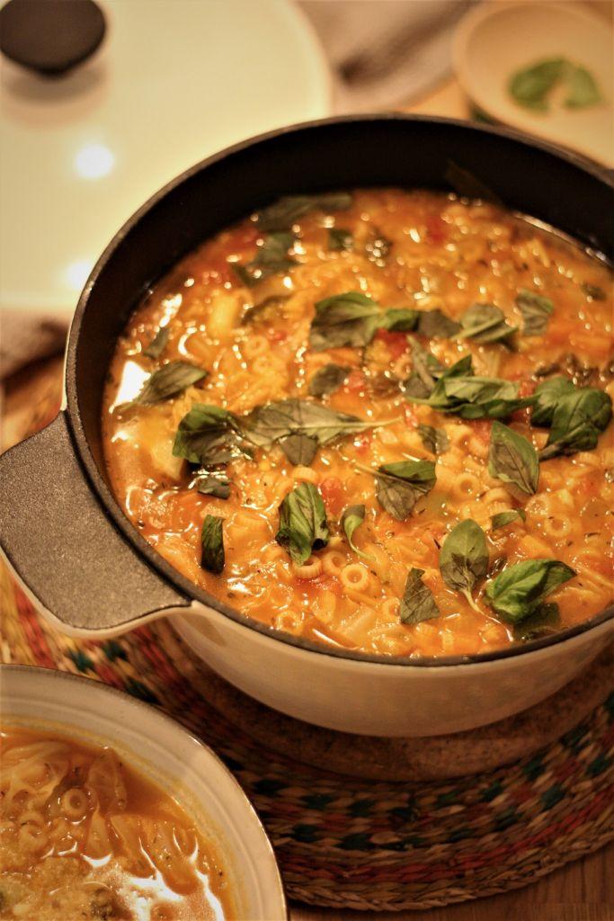 receta-sopa-minestrone