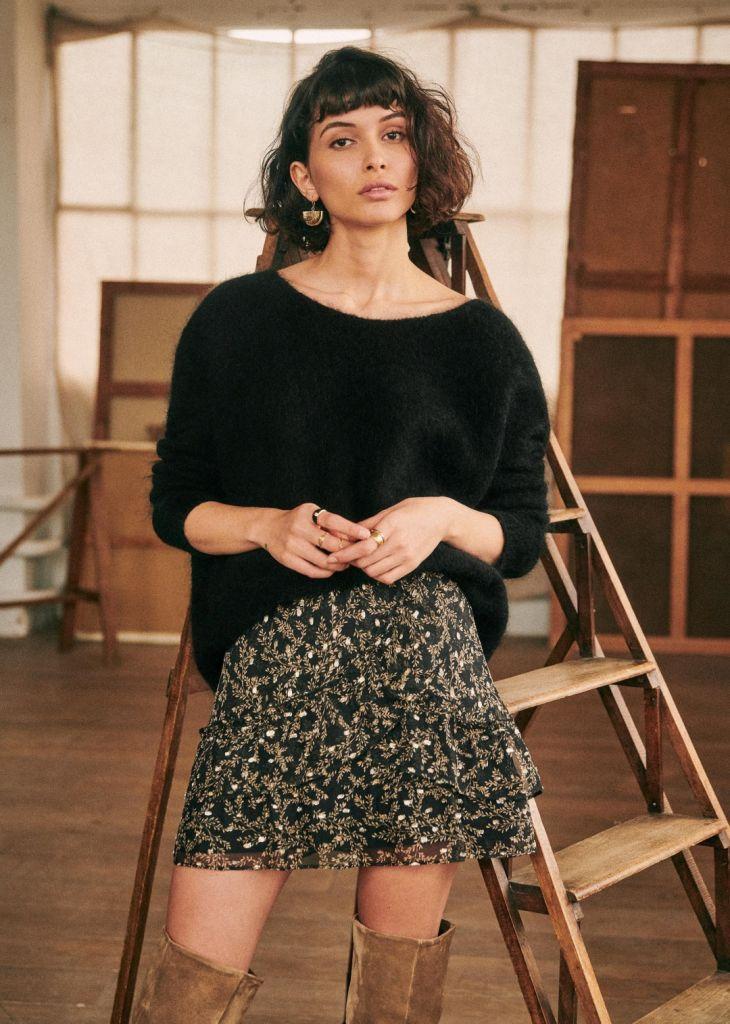 falda-sezane-compras-enero-2020