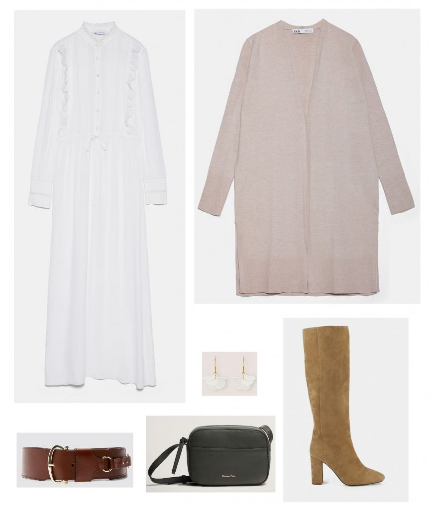 looks-con-vestido-blanco-romantico