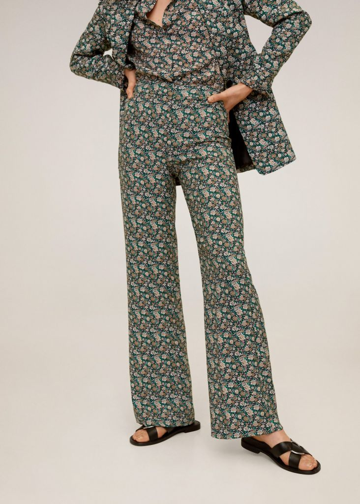pantalon-floral-mango