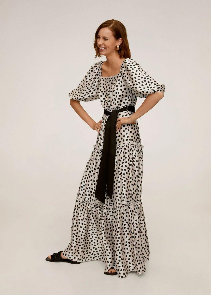vestido-lunares-mango