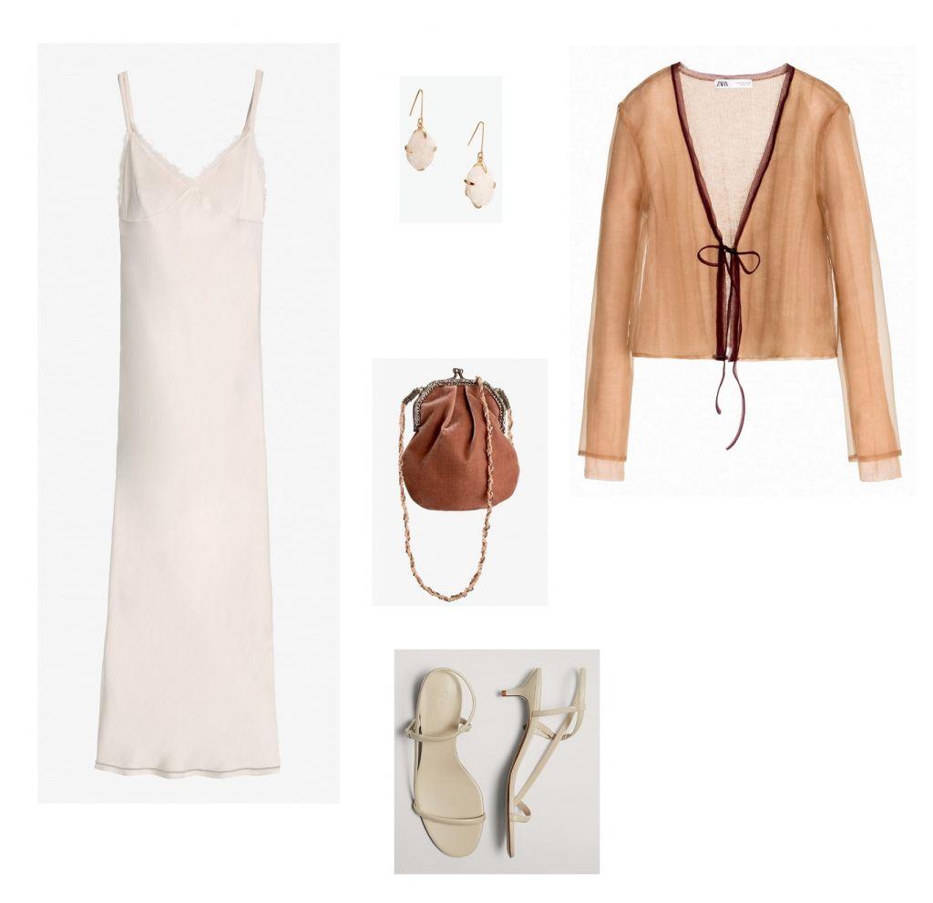 look-vestido-the-romantics-zara