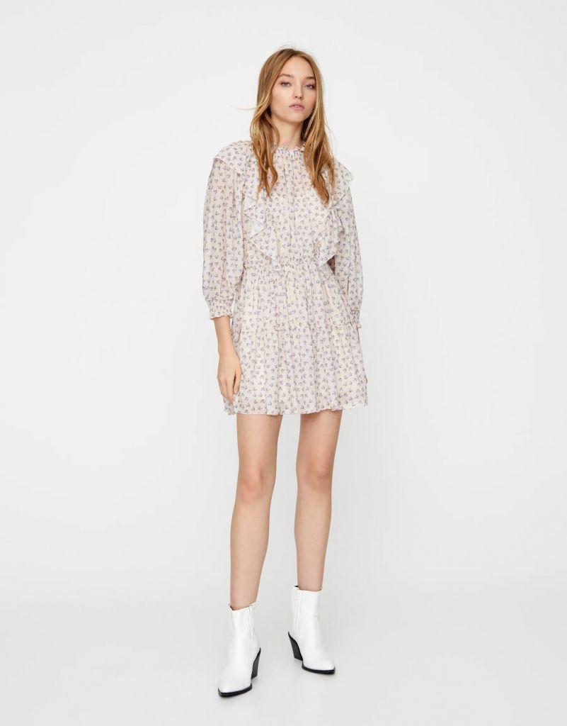 vestidos-románticos-verano-2020