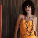 vestido-lino-naranja-zara