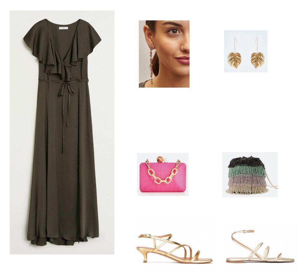 look-invitada-vestido-satinado