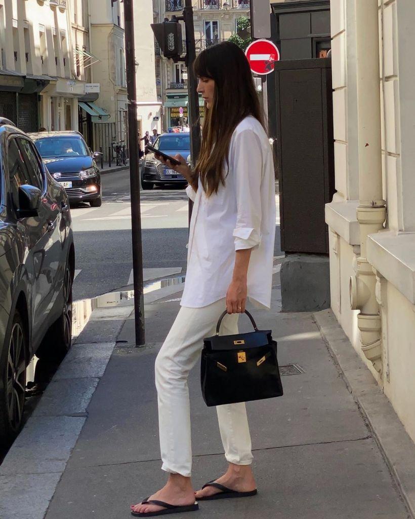 looks-con-camisa-clásica