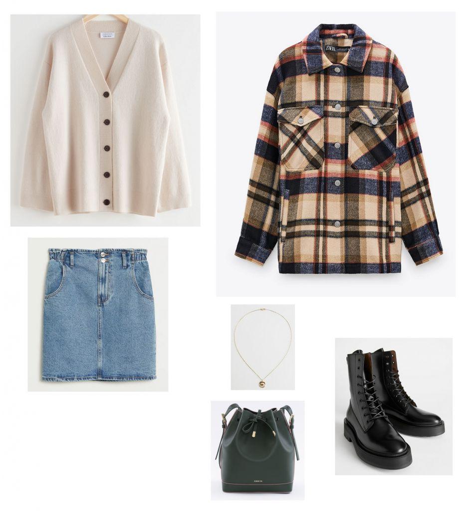 look-falda-vaquera-otoño