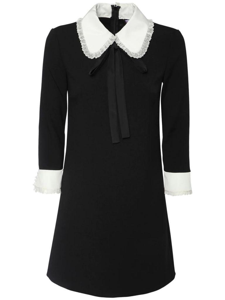 vestido-negro-cuello-blanco-tendencias