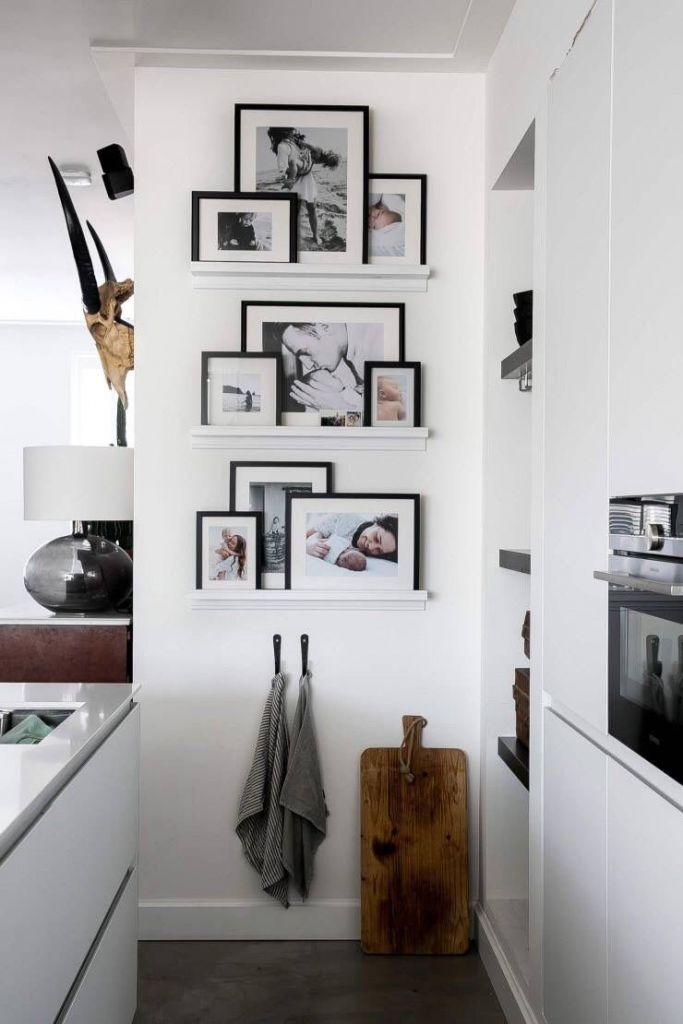 cómo-donde-colocar-fotos-personales-decoración