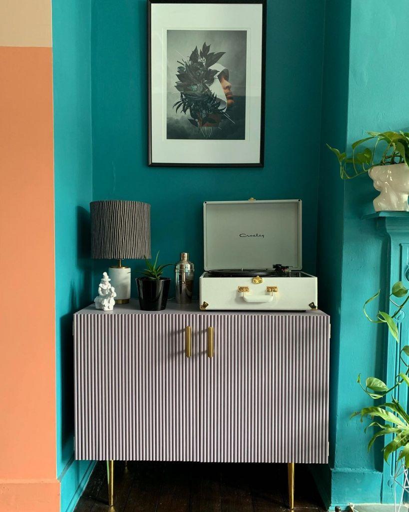 tendencias-decoracion-arcos-franjas-pintados-pared