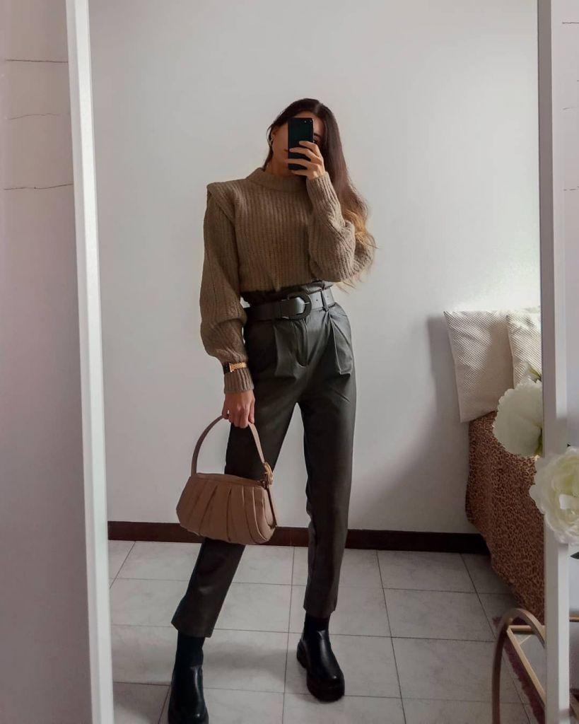 look-pantalón-cuero