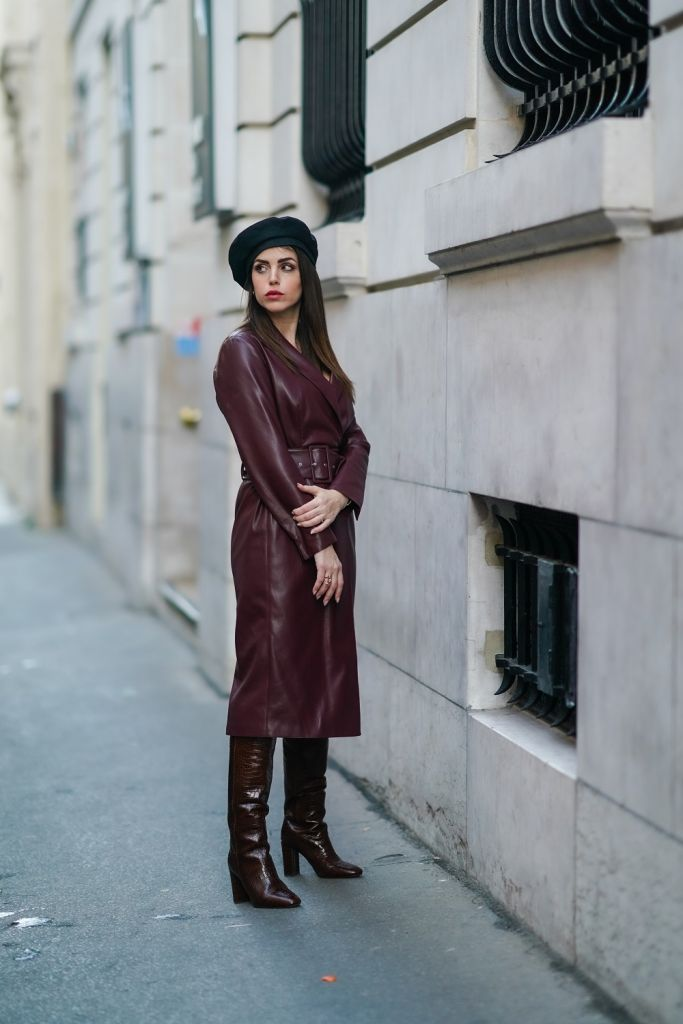 looks-vestido-cuero-negro