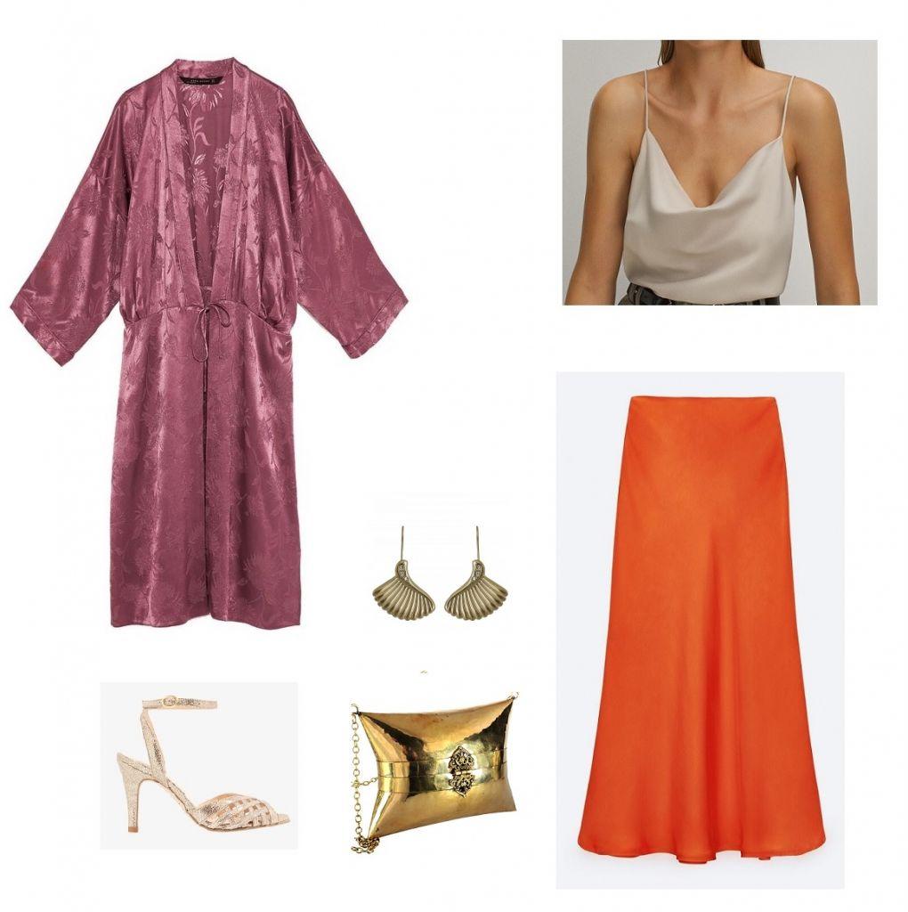 look-invitada-kimono-rosa