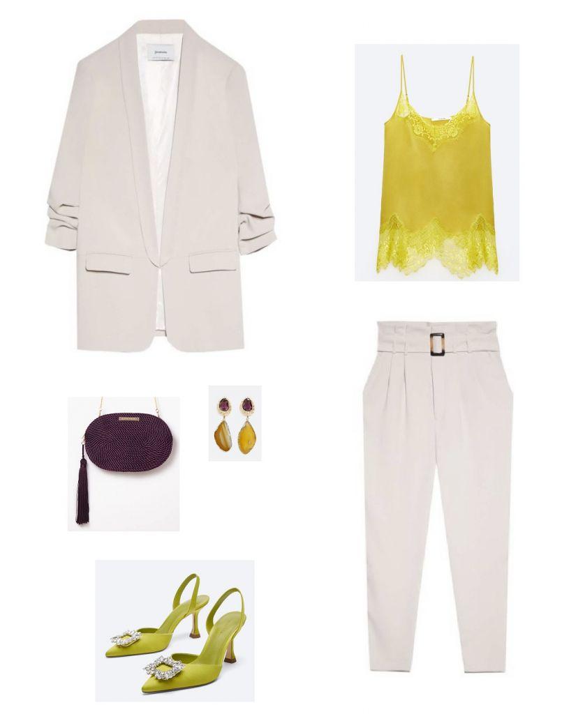 look-invitada-traje-beige