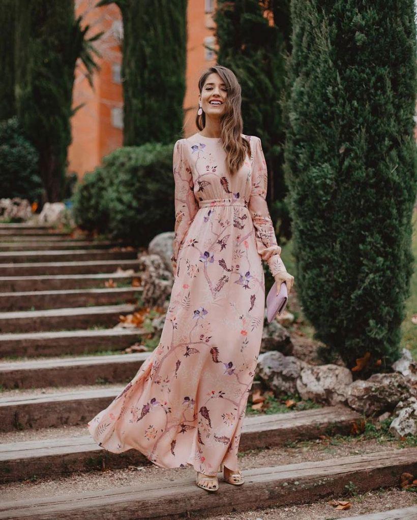 look-invitada-vestido-largo