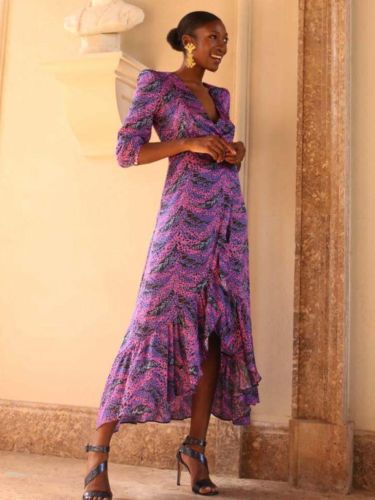 look-invitada-vestido-estampado
