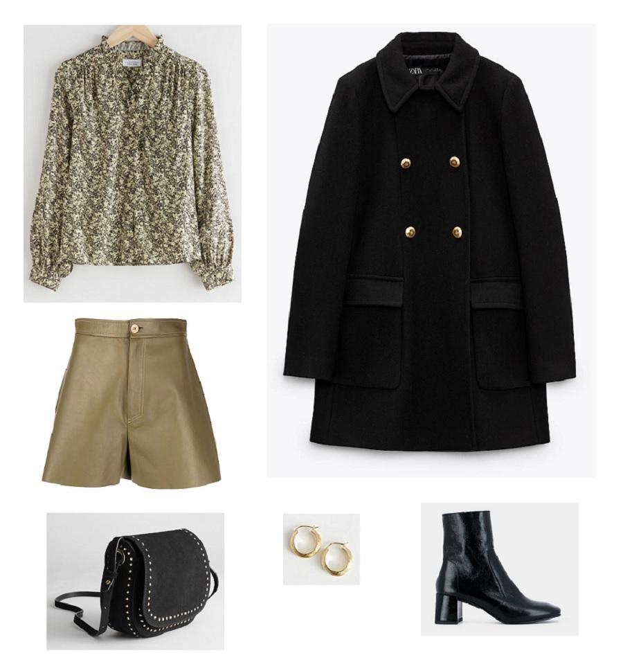 look-abrigo-shorts-cuero